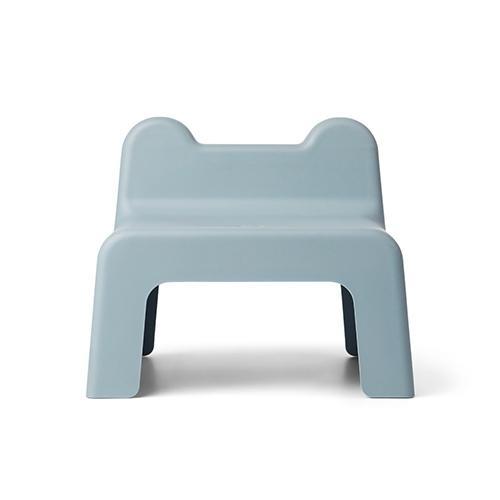 Kinderstoeltje Harold Sea blue - Liewood