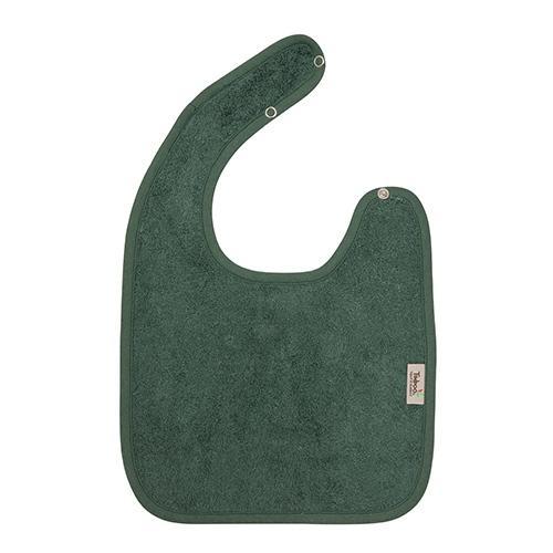 Slab groot met drukknop Aspen green - Timboo