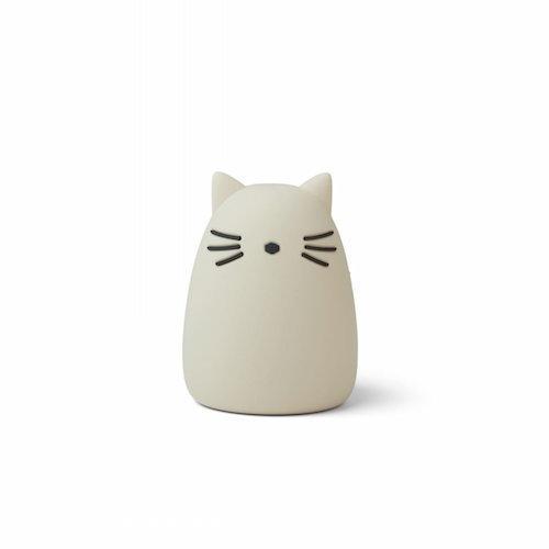 Nachtlampje Winston cat sandy - Liewood