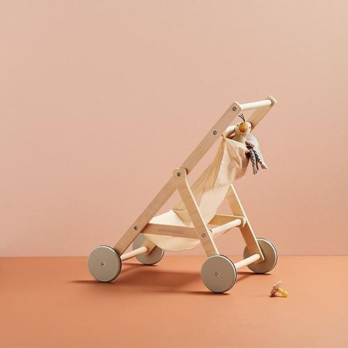 Houten buggy - Kid's Concept