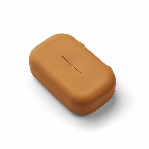 Emi hoes vochtige doekjes mustard - Liewood