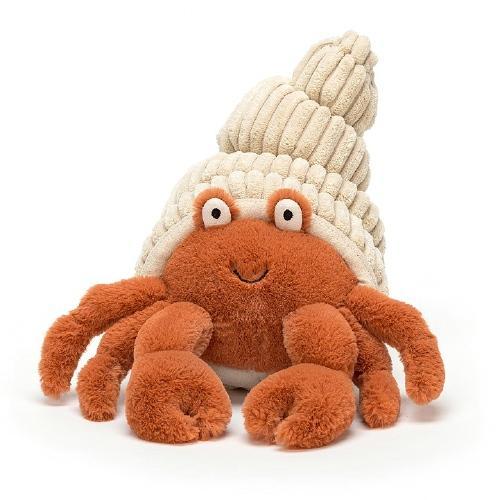 Knuffel Herman de Crab - Jellycat