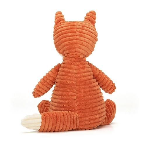 Knuffel Cordy Roy Vos Small - Jellycat