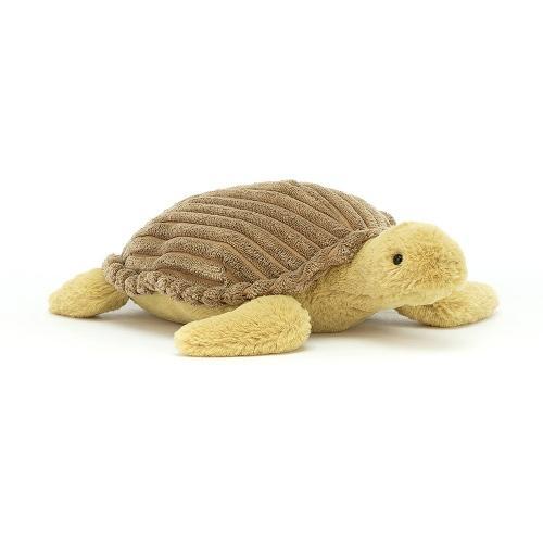 Knuffel Terence de Schildpad Small - Jellycat