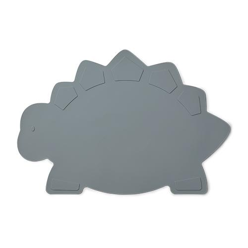 Placemat Tracy Dino Blue wave - Liewood