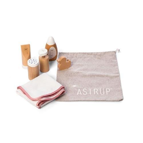 Poppen verzorgingsset - by Astrup