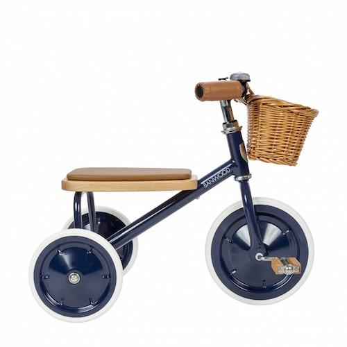 Driewieler Trike Navy - Banwood