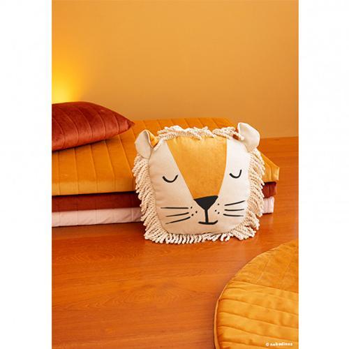 Lion kussen - Nobodinoz