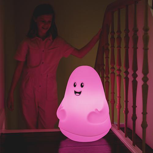 Mood light speaker My Boo - Atelier pierre