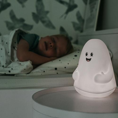 LED Nachtlampje My Boo - Atelier pierre