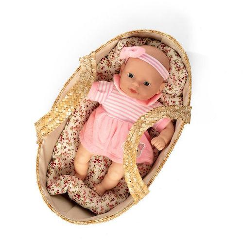 Mozes mand pop 35cm - Mini Mommy