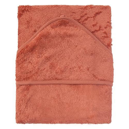 Badcape XL Apricot Blush - Timboo