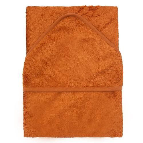 Badcape XL Inca Rust - Timboo