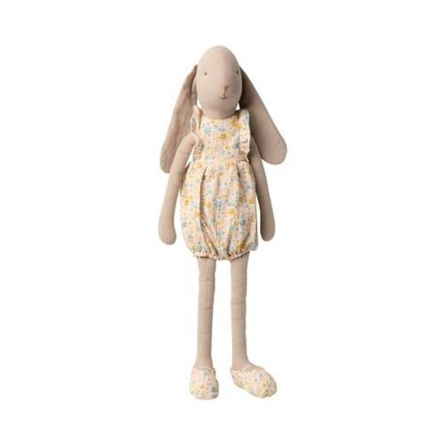 Bunny size 4 Flower suit - Maileg