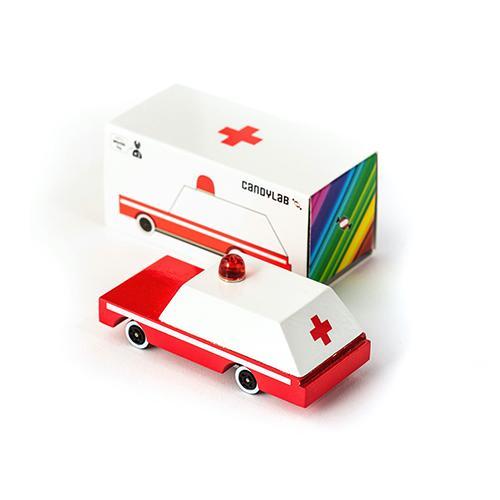 Ambulance - Candylab
