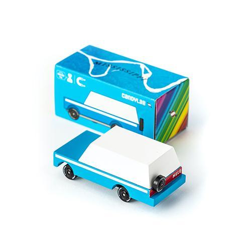 Candycar Mule Mississipi - Candylab