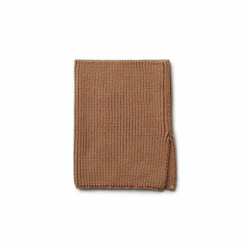 Neck warmer Mathias Camel - Liewood