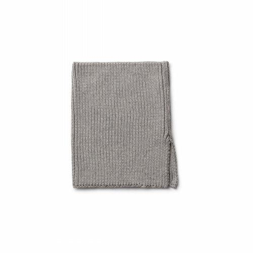 Neck warmer Mathias Grey melange - Liewood
