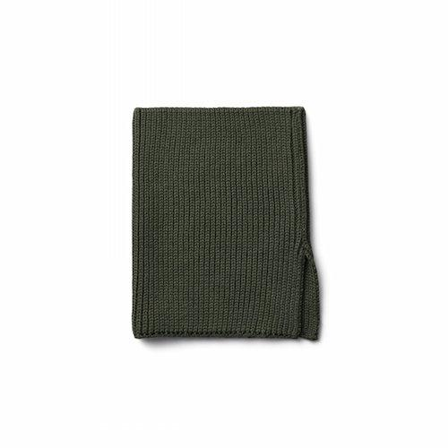 Neck warmer Mathias Hunter green - Liewood