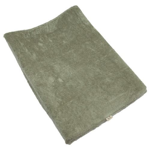 Waskussenhoes Whisper Green - Timboo