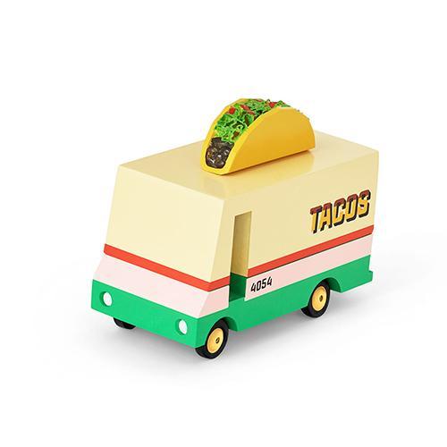 Candycar Taco Van - Candylab