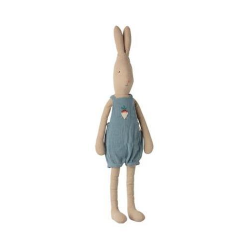 Rabbit size 3 Overalls - Maileg