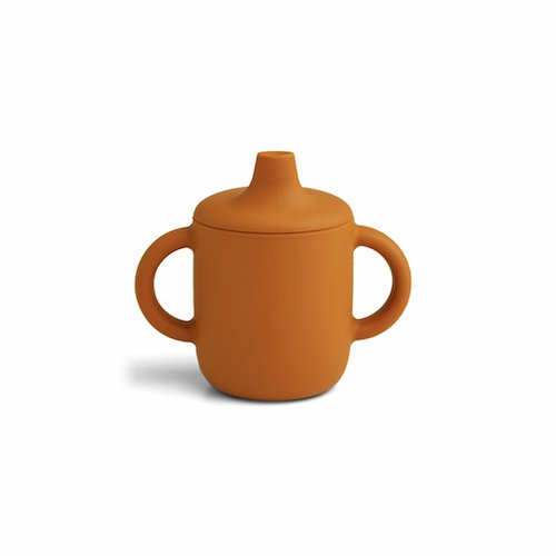 Neil drinkbeker Mustard - Liewood