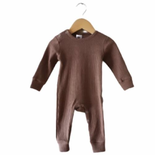 Tiny basics One piece Cappuccino - Tiny By Me