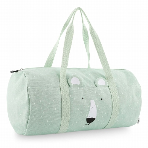 Duffelbag Mr. Polar Bear - Trixie