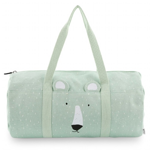 Duffelbag Mr. Polar Bear - Trixie