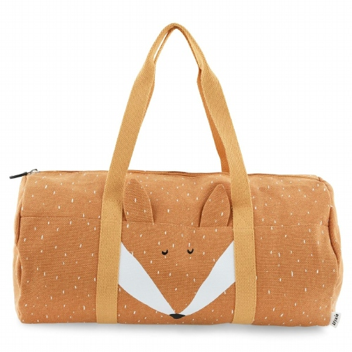 Duffelbag Mr. Fox - Trixie