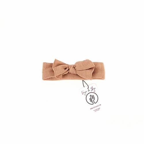 Haarband The Suave Mokka – Vega basics