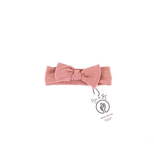 Haarband The Suave Old pink – Vega basics