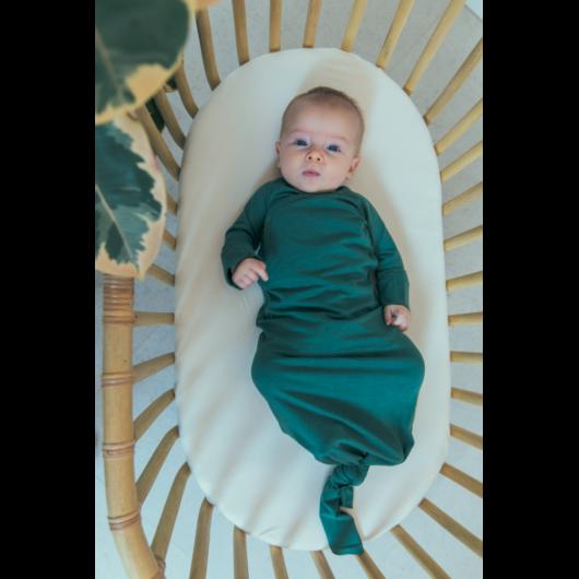 Kimono slaapzak Aspen green - Timboo