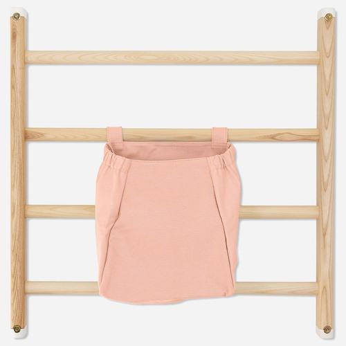Endeløs Canvas opbergzak Peachy pink 2 - Kaos