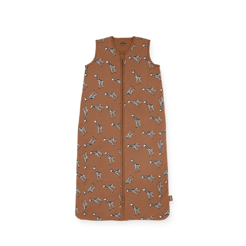 Slaapzak zomer Giraffe Caramel - Jollein