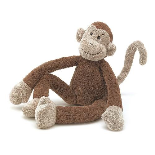 Knuffel Slackajack Monkey - Jellycat