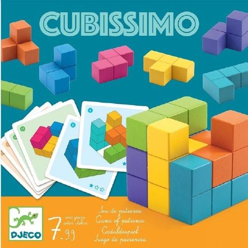 Spel Cubissimo - Djeco