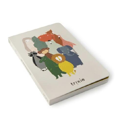 Flapjesboek - Trixie