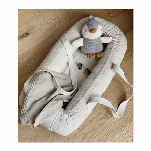 Babynest Gro Confetti Sandy - Liewood