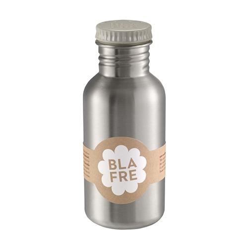 Drinkfles Grey 500ml - Blafre
