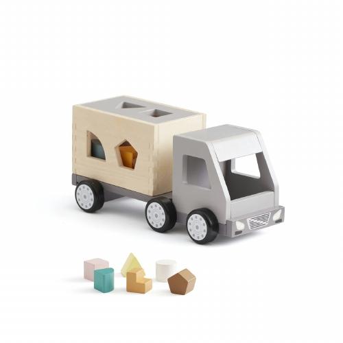 Sorteerbox Truck Aiden - Kid's Concept