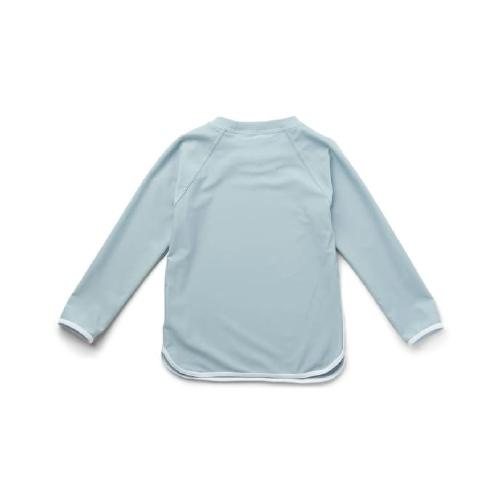 Zwemshirt Manta Sea blue - Liewood
