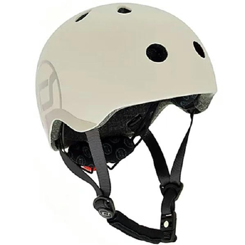 Helm S Ash - Scoot and Ride