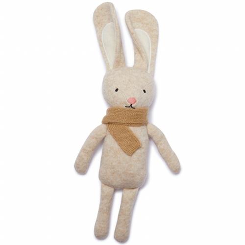 Knuffel Ruth The Rabbit - Konges Sløjd