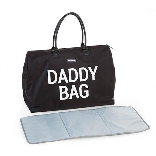 Verzorgingstas Daddy bag extra - Childhome