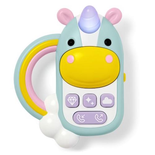 Zoo Unicorn Phone - Skip Hop