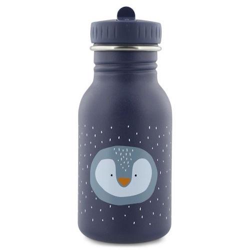 Drinkfles 350ml - Mr. Penguin - Trixie baby
