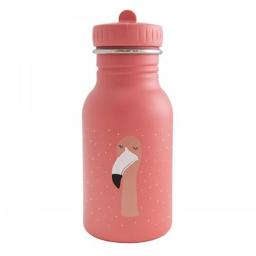 Drinkfles 350ml - Mrs. Flamingo - Trixie baby
