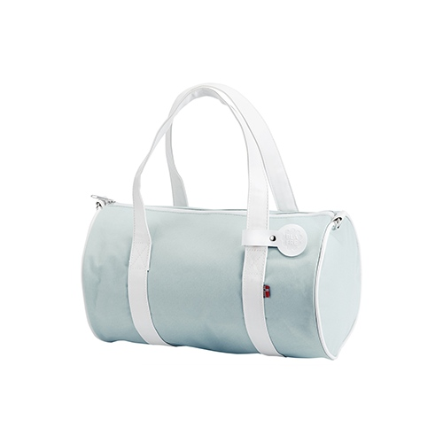 Duffelbag/sporttas Light Blue - Blafre